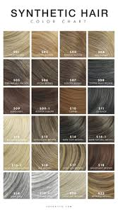Weave Color Chart Hairstyles Brunette Hair Color Charts Remarkable Chart All