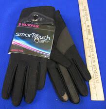 isotoner <b>Wool Blend Gloves</b> & <b>Mittens</b> for <b>Women</b> for sale | eBay