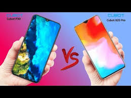 <b>Cubot P30</b> Unboxing and Hands-on Review - YouTube