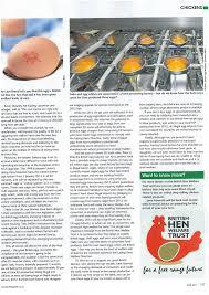 Kitchen Garden Hens Kitchen Honestlyitseasys Blog