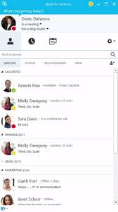 Skype For Business Wikipedia