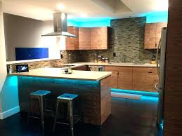 kitchen led strip lighting kitchen cabinet led light strips are great for lighting up your