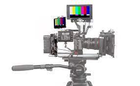 Shape J-Box Kamera Netzteil und Ladegerät mit V-Mount für die Sony A7 Serie  - SHAPE