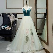 Classy Jade Green Evening Dresses <b>2019</b> A-Line / Princess ...