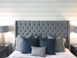 Aspen white painted bedroom Wood What Paint Colors Work Best To Cover Wood Paneling Home Guides Sfgate What Paint Colors Work Best To Cover Wood Paneling Home Guides