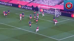 Uefa Europa Conference League Intro - YouTube