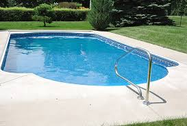You can reduce the cost of heating your swimming pool by installing a  high-efficiency