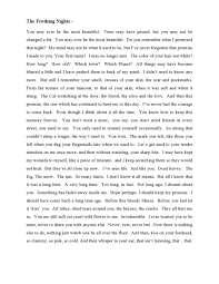 Entry 20 By Preetisaini2013 For Translate Poetic Essay From