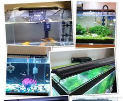 2019 Led Aquarium Fish Tank Fishbowl Light Waterproof Led Light Bar Submersible Underwater Smd Led Light Lamp From Sunlightpower 18 88 Dhgate Com