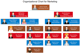 Org Chart For Business Org Charting Part 6
