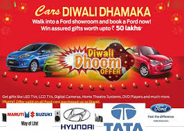 new car launches on diwali 2013Diwali Offers and Discounts by Major Car Companies in 2013