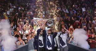 dota 2 news team liquid are the international 2017 champions