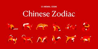 Chinese Zodiac: 12 Animal Signs, Compatibility, Horoscopes
