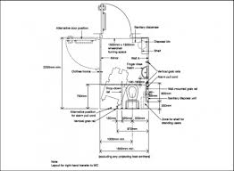 dimensions for disabled toilet. disabled toilet room sizes dimensions for commercial washrooms