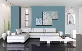 turquoise painting wall art cherry