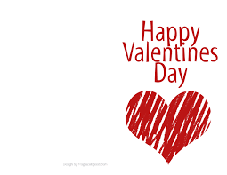 Day Cards To Print Valentines Day Cards To Print Precious Day Cards Printable
