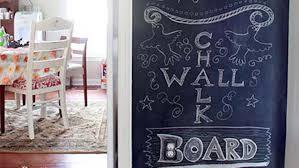 Chalkboard Wall Tdy Home Tease Ebfefefbc ...