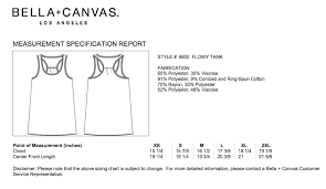 Bella Canvas Kids Size Chart She Believed She Could But Then Her Kid Wanted A Snack Bella Canvas Flowy Racerback Tank