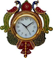 Small Picture Wall Clocks Wall Clocks Online at Best Prices In India