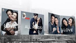 Bench Designer Clothes New Billboard On Edsa Breaks New Ground Love All Kinds Of