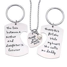 Daddy Daughter  EtsyChristmas Gifts For Fathers From Daughters