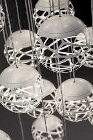 studio italia design lighting. kelly cluster so4 led star_border studio italia design pendant fixture lighting a