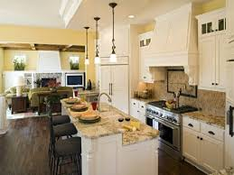 Open Plan Kitchen Ideas Sketches U Ideas U Transform Architects U