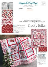 Keepsake Quilting - Holiday 2017 & Contents of this Issue Adamdwight.com