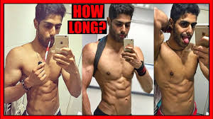 How Long Does It Take To Get A Six Pack? (BEST TIPS TO GET ABS ...