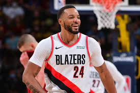 View dates online, use interactive seating chart to find deals Retaining Norman Powell Tops Trail Blazers Offseason To Do List Blazer S Edge