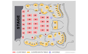 Sony Hall New York Tickets Schedule Seating Chart