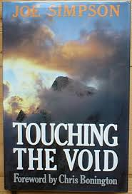 touching the void essay language techniques writework 1st edition publ jonathan cape