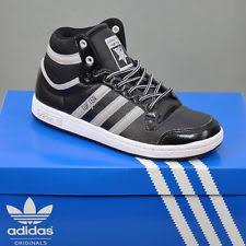 adidas 004001. adidas originals top ten hi y - junior sneaker boots black v22543 004001 e