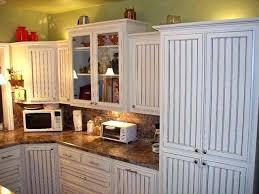 best design white kitchen cabinets beadboard cabinet doors