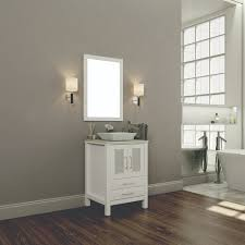 Glass Bathroom Cabinets Glass Bathroom Vanities Their Use In Bathrooms And Their Pros
