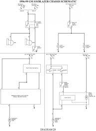 Chevy s10ng diagram for blazer diagrams endearing enchanting 973x1320 transmission radio 2000 wiring 4wd alarm headlight