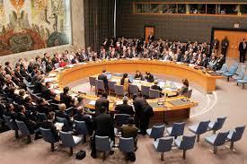 مجلس الأمن الدولي يعقد اجتماعاً مغلقاً اليوم لبحث هدنة إنسانية لمدة شهر في  سوريا - خبر24 ـ xeber24