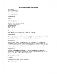 Internal Job Cover Letter Sample The Application Image Resume