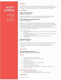 Delighted Civil Autocad Draftsman Resume Gallery Entry Level