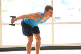 dumbbells 101 triceps