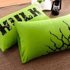 incredible hulk bedding set queen size for teen boys bedroom decor 6 600x600 incredible hulk