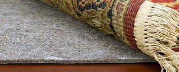 teebaud rug pads are used and recommended by all aces services