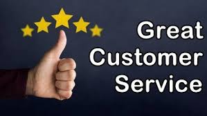 Great Customer Service Means What Great Customer Service Means To Me Greg Martin