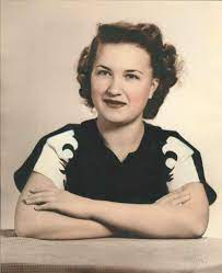 Obituary for Bettye Jane Middleton