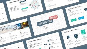 Free Powerpoint Templates Ppt Master Thesis Defense Powerpoint Template Just Free Slides