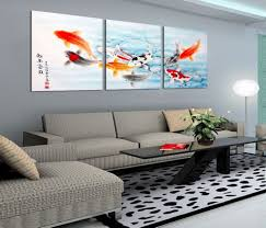 art canvas and print as living room decor koi fish in well previous photo large modern  on large modern fabric wall art with view photos of large modern fabric wall art showing 6 of 15 photos