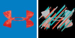 under armour logo. cool under armour logo exploration on pantone canvas gallery business logos