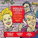 Berlin Lieder: Songs of Irving Berlin