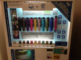 Umbrella Vending Machine Uk