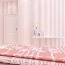 Behang Baby Roze